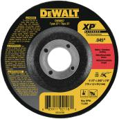 DeWalt Cut-Off Wheel - Type 27 XP - 4 1/2""