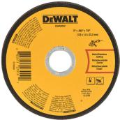 DeWalt Cut-Off Wheel - Type 1 - 5""