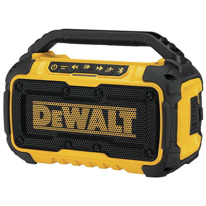 Jobsite Bluetooth® Speaker