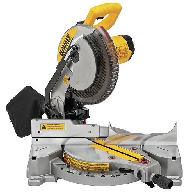 Compound Mitre Saw - 15 amp - 10""