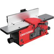 Craftsman Benchtop Jointer - 10 A
