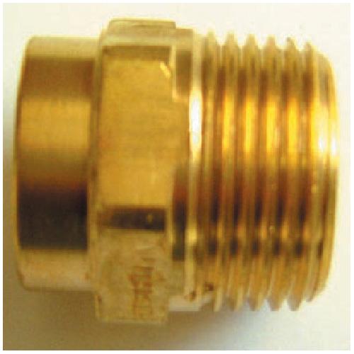 Copper Adaptor