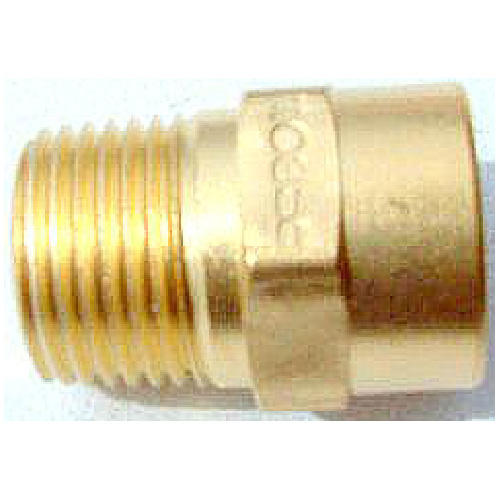 1/2-in Copper Adapter