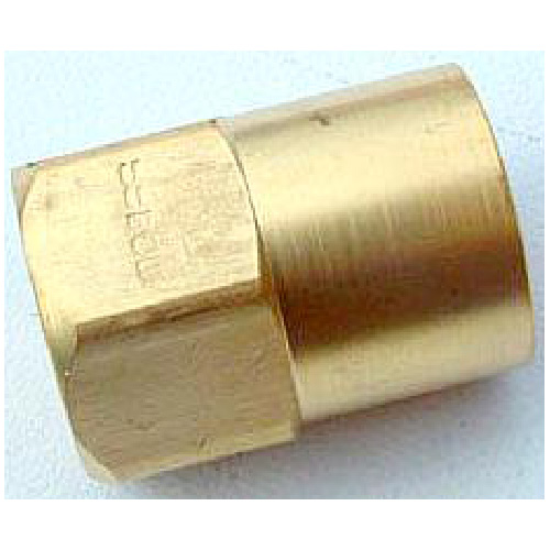 3/4-in Copper adapter