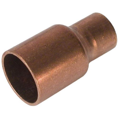 1/2-in Copper bushing