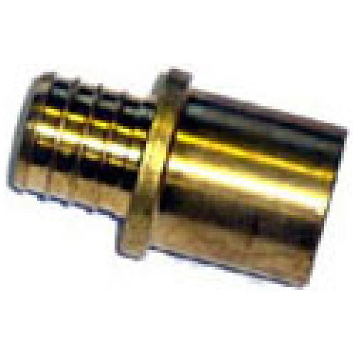 3/4-in Brass adapter