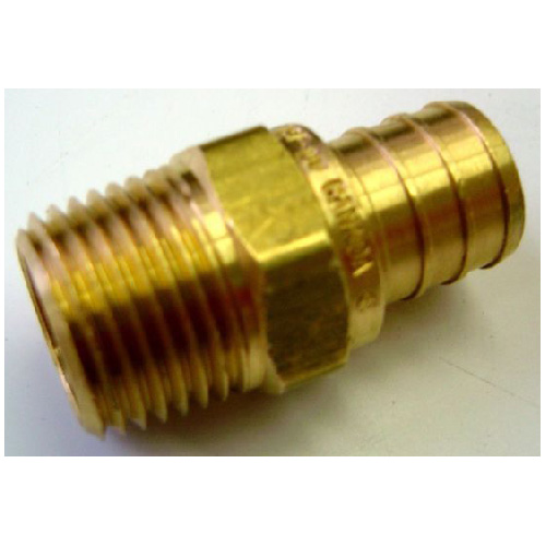 3/4-in Brass adapter