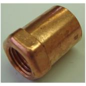 1/2-in Brass adapter