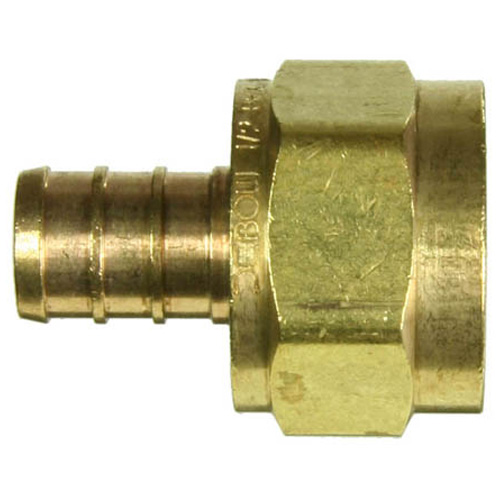 Pex Female Ftg Adapter 1/2 in.