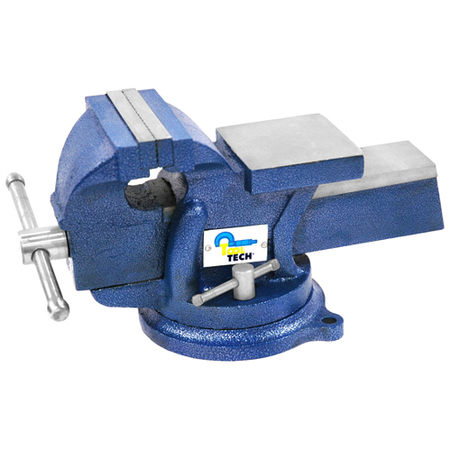 4-in Bench vise