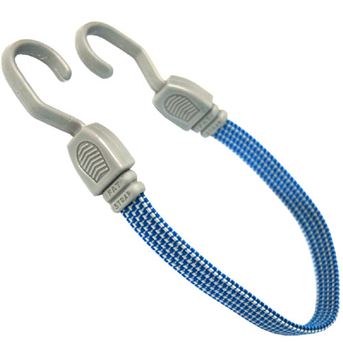 "Stretch Cord - 18"" - Blue"