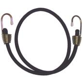 Heavy Duty Stretch Cord - 36'' - Black