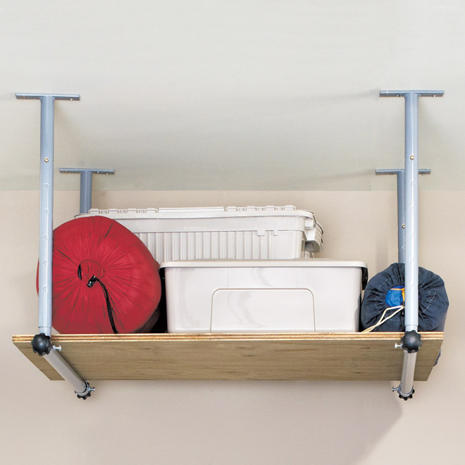Adjustable Storage System