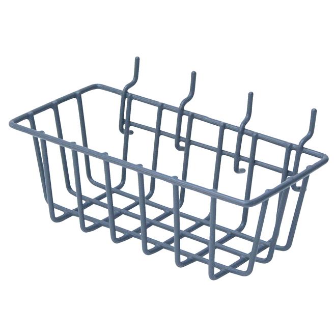 Pegboard Wire Basket