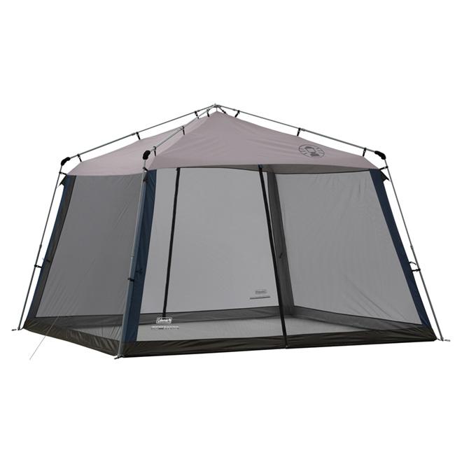 Screen Shelter