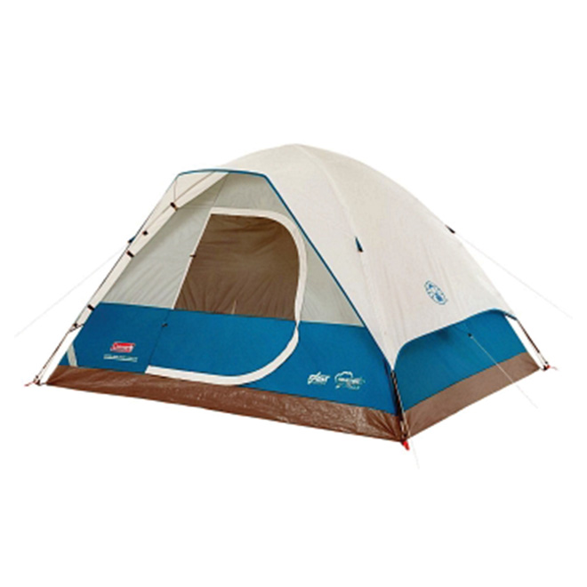 Fast Pitch Dome Tent - Sleeps 4 - 9' x 7'
