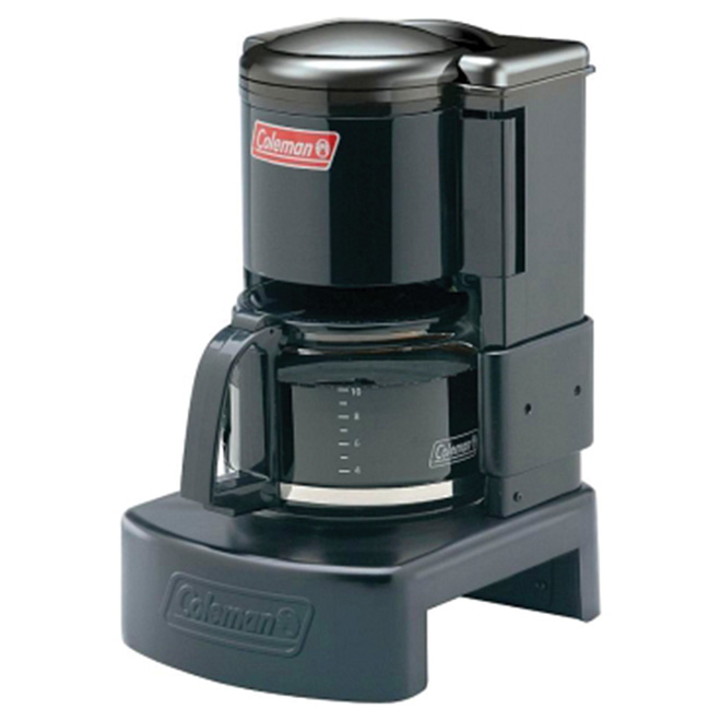 Camp Stove Coffee Maker - 10 Cups