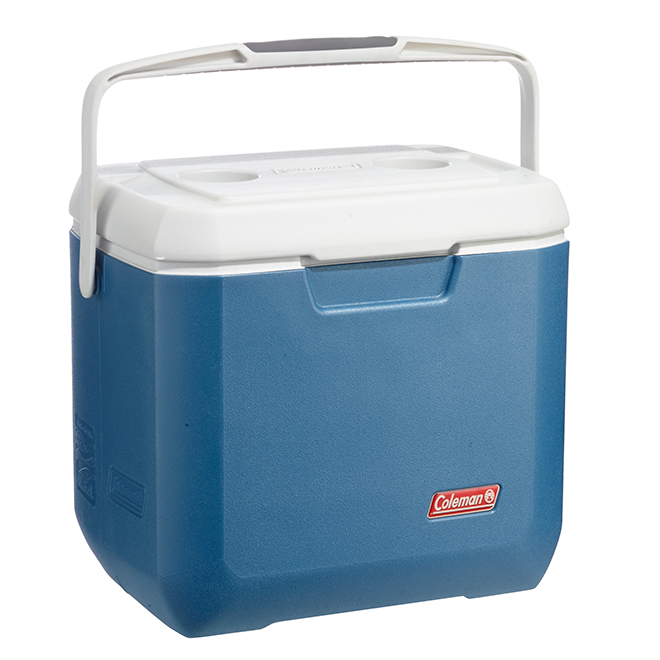 Victory Cooler - 48 Can Capacity - 26.5L - Blue