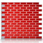 Self-Adhesive Wall Tile - Cosmo - 6-Pack