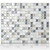 Self-Adhesive Wall Tile - Minimo Noche