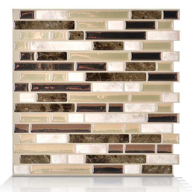 Self-Adhesive Wall Tile - Bellagio Bello