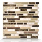 Self-Adhesive Wall Tile - Bellagio Bello - 6-Pack