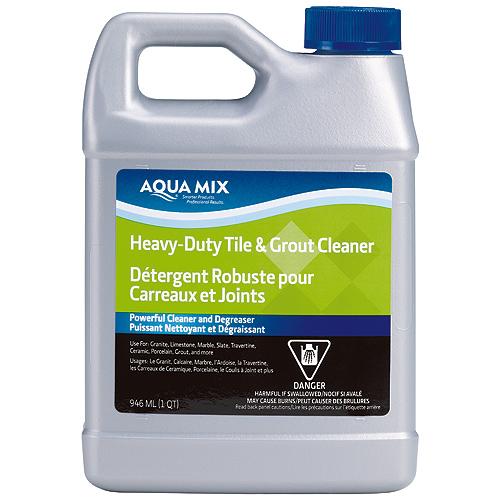 Aquamix H.D. Cleaner