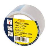 Ruban d'aluminium pour conduits