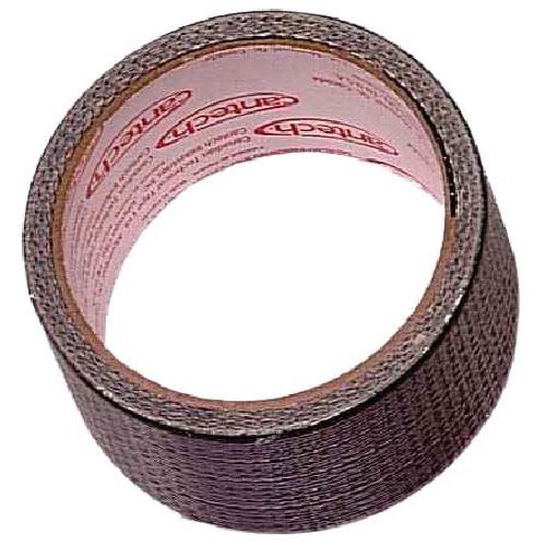 Duct Tape - 48 mm x 10 m - Black
