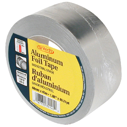 Ruban d'aluminium