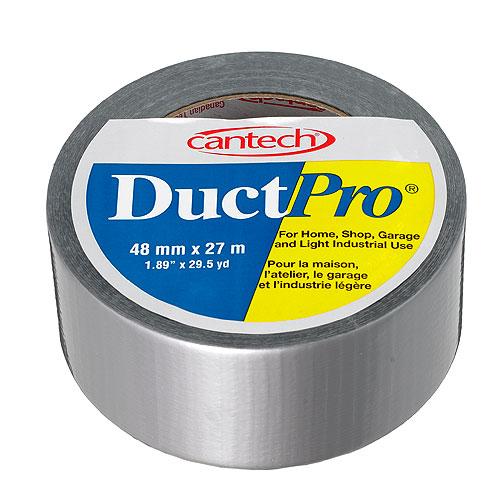 Ruban à conduit «DuctPro»