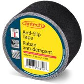 "Anti-Slip Tape - 2"" x 20' - Glue Film - Black"