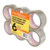 General Purpose Packaging Tape 48 mm x 50 m - Clear