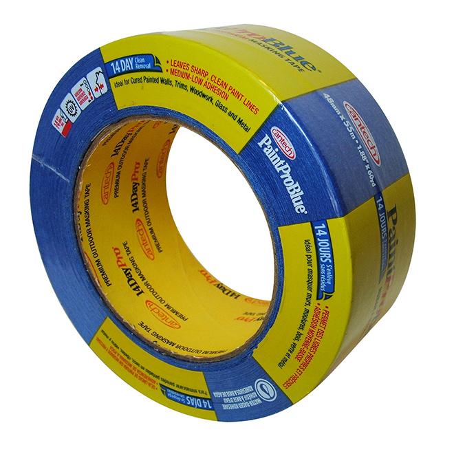 Masking Tape - 48mm x 55m - Blue