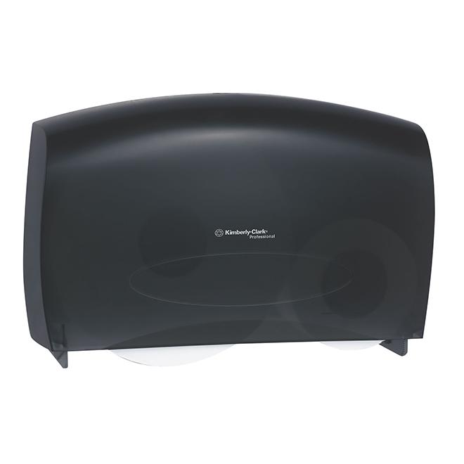 Industrial Bathroom Tissue Dispenser - Double
