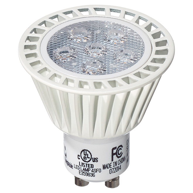 reputable site 4be91 5c36b BAZZ 7W LED Bulb GU10LES7 | RONA