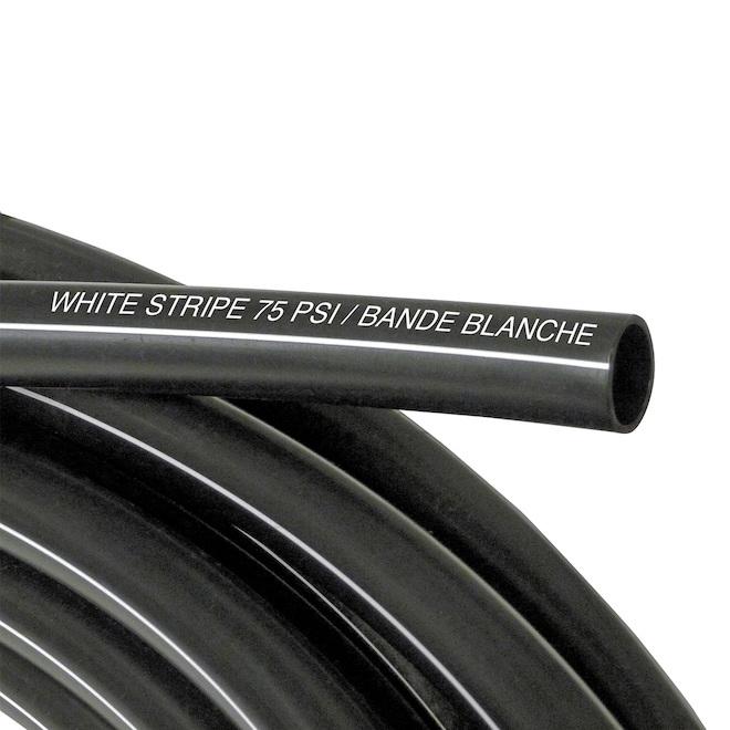 "Polyethylene Pipe - 3/4"" - 75 PSI - 400'"