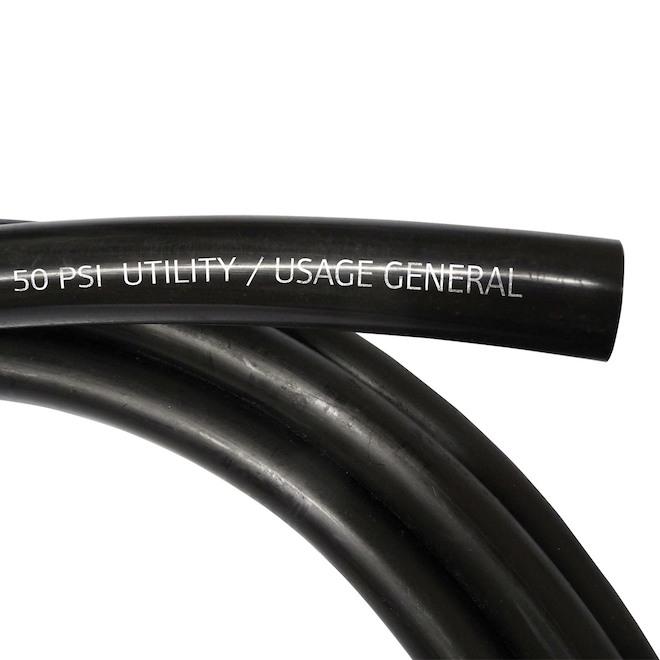 """Polyethylene Pipe - 1/2""""x100'"""