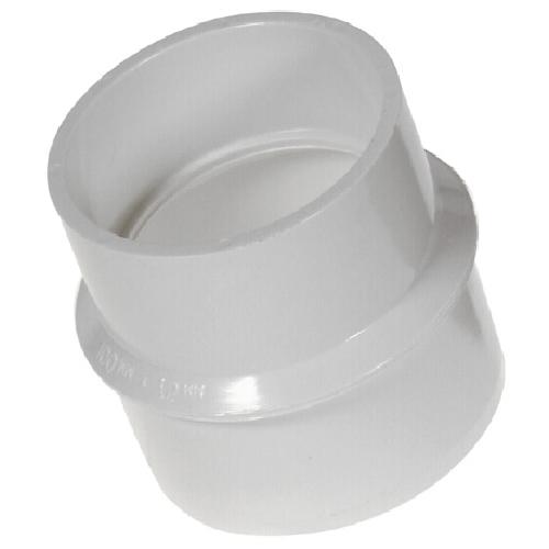 Adaptateur PVC