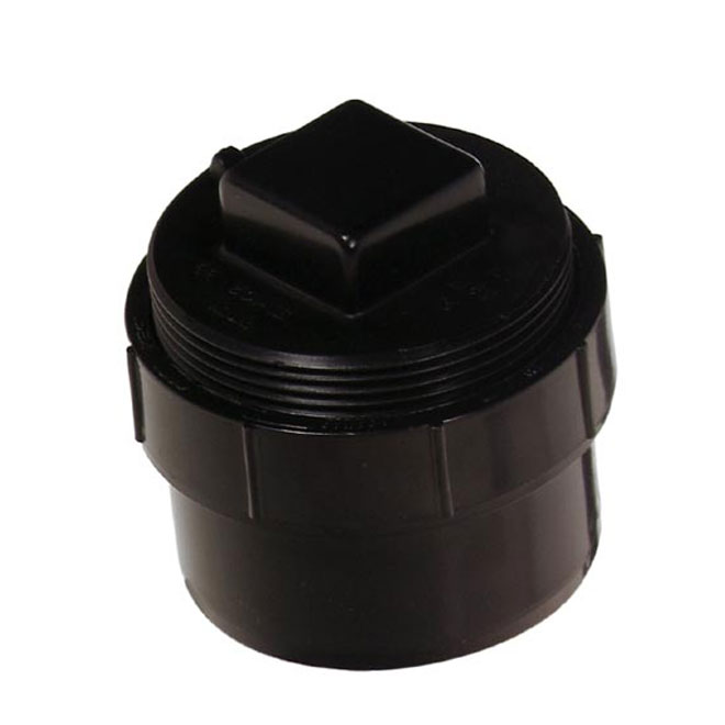 Adapter abs        black