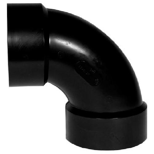 ABS 90° Long Elbow