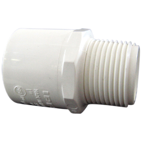2-in PVC adapter