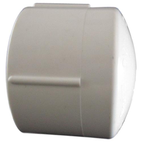 3/4-in PVC cap