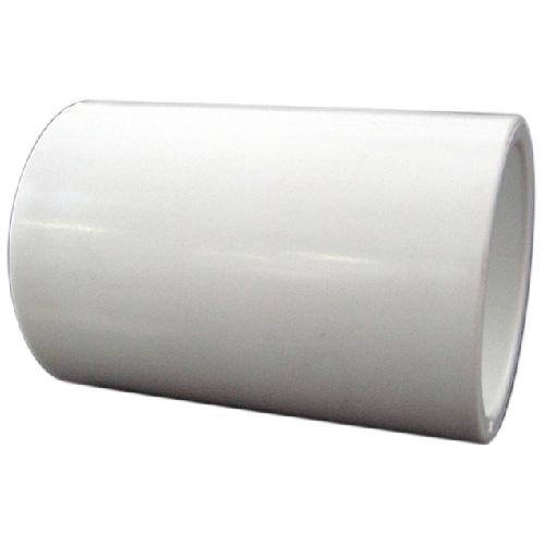 1-in PVC coupling