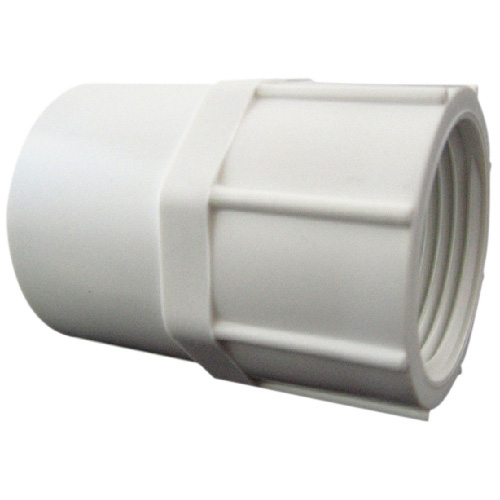 1-in PVC adapter