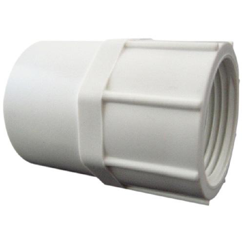 Adaptateur PVC 1 po