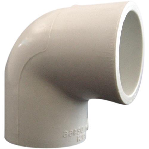 Coude en PVC 1-1/4 po