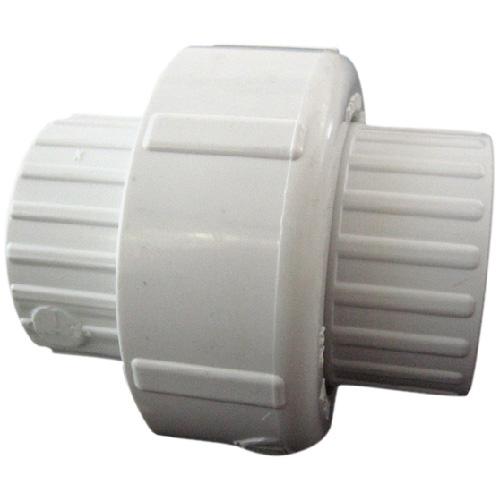 1-in PVC union