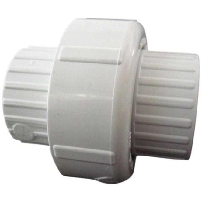 1 1/2-in PVC Union