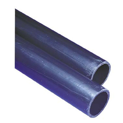 "ABS Pipe - 4"" x 12' - DWV/CSA - Black"